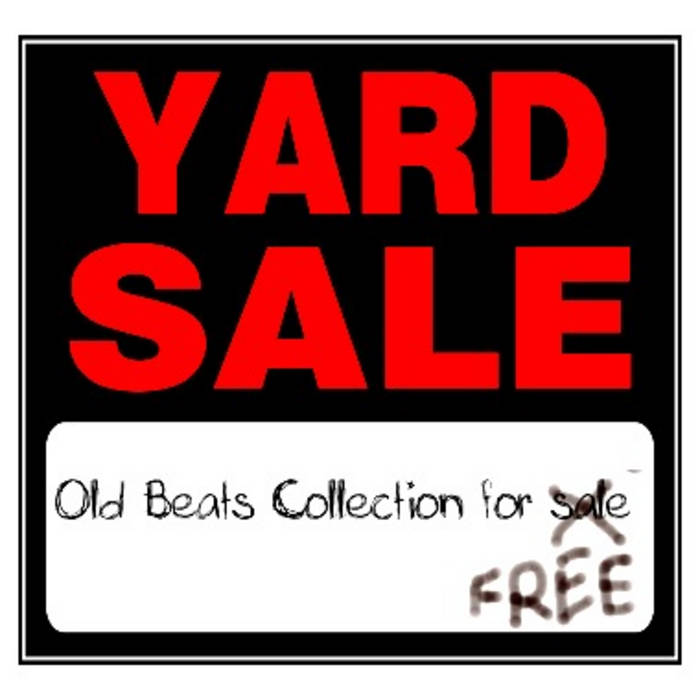 The Yard Sale cover art