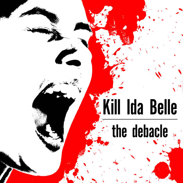 The Debacle cover art