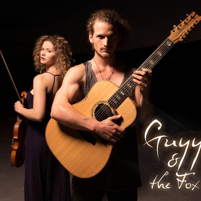 Guyy & the Fox cover art