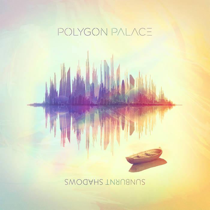 Sunburnt Shadows cover art
