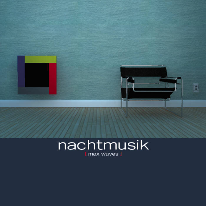 Nachtmusik cover art