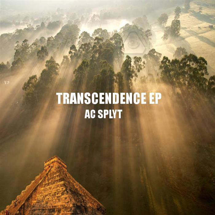 Transcendence EP cover art