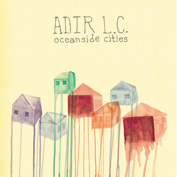 Oceanside Cities cover art