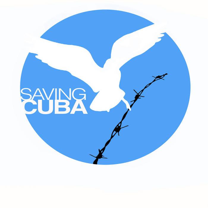 JUNTOS POR CUBA LIBRE cover art