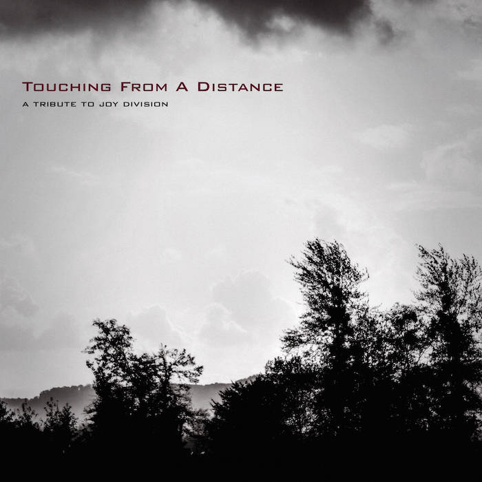Touching From A Distance - A Tribute To Joy Division cover art