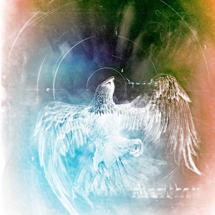 Decrease EP cover art