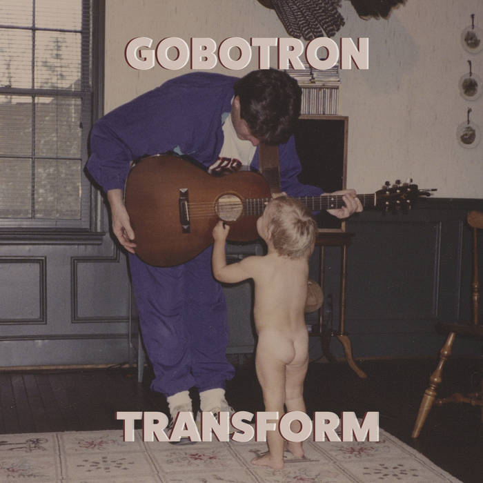 Transform cover art