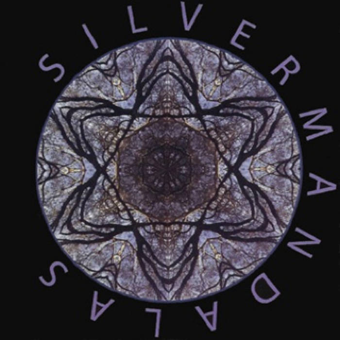 Silvermandalas (2012 Remaster) cover art