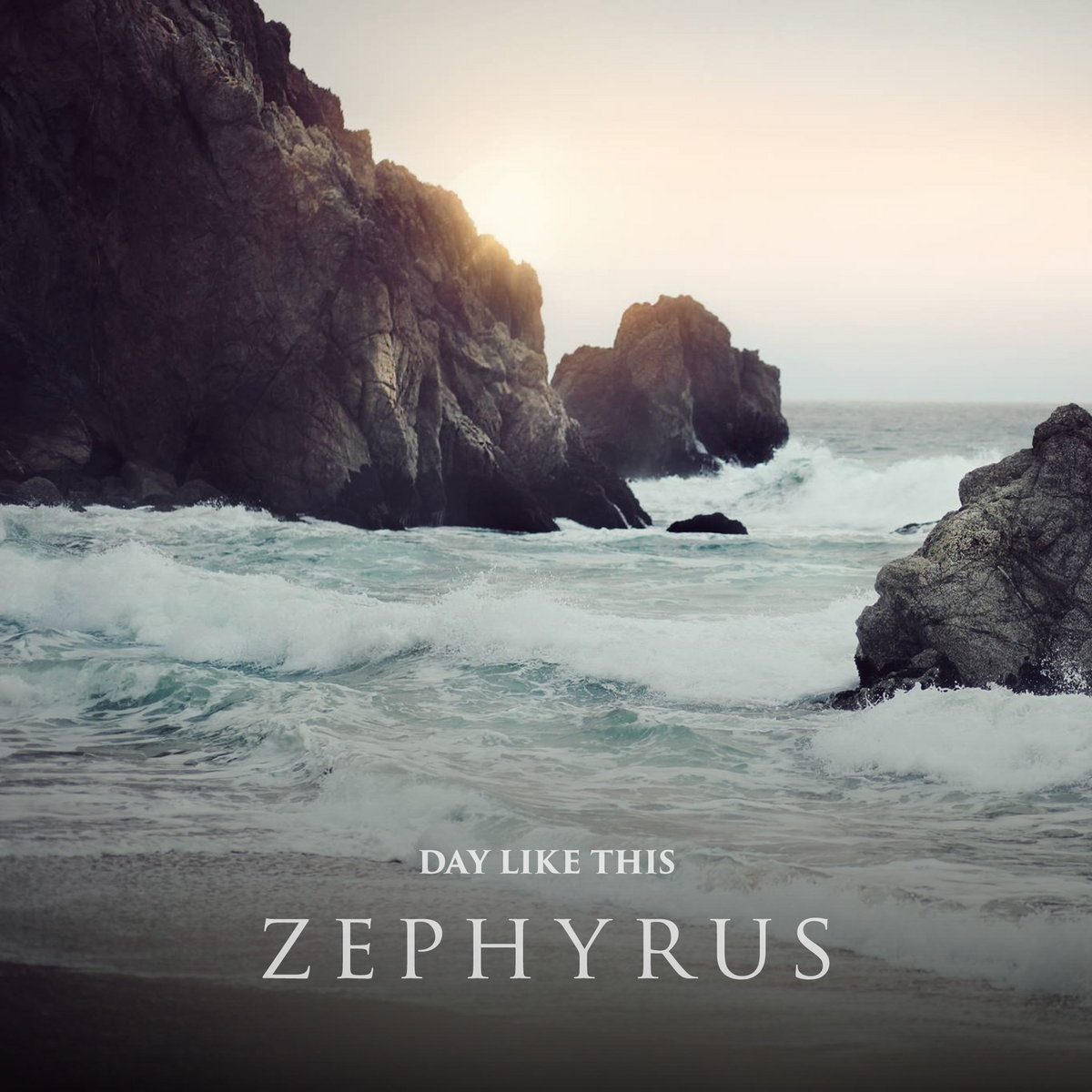 Zephyrus by Day Like This