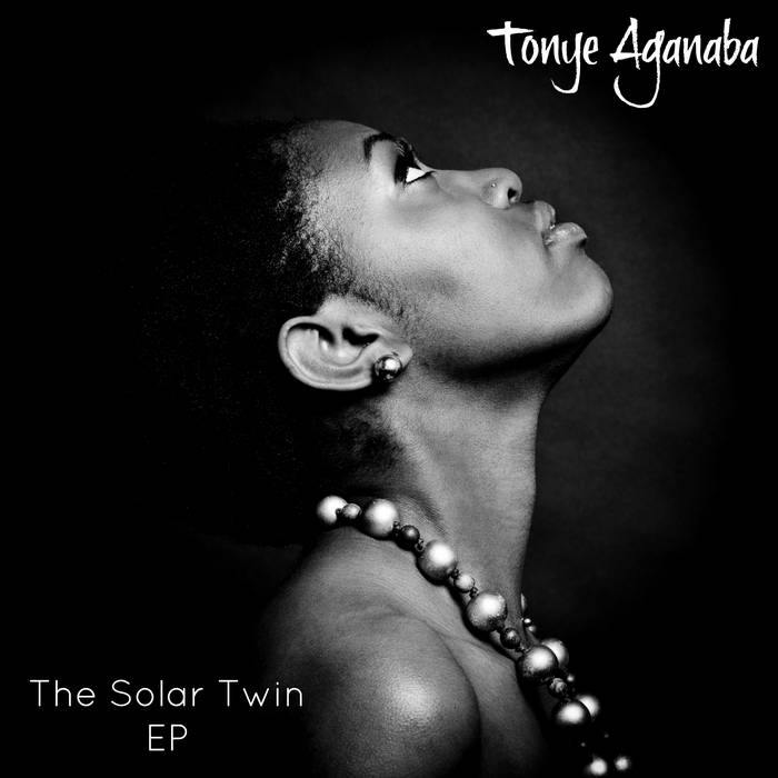 SOLAR TWIN cover art