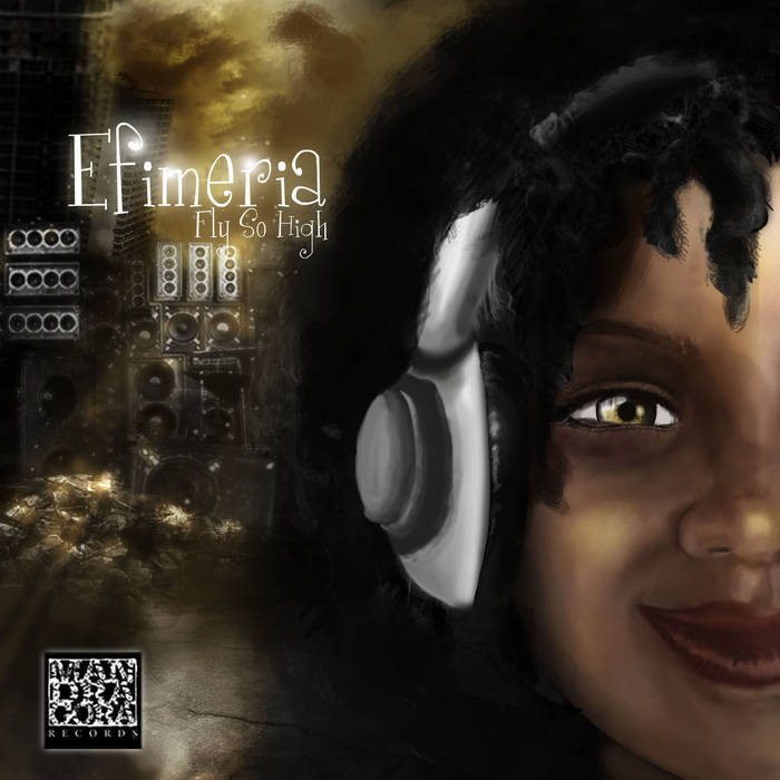Efiméria cover art