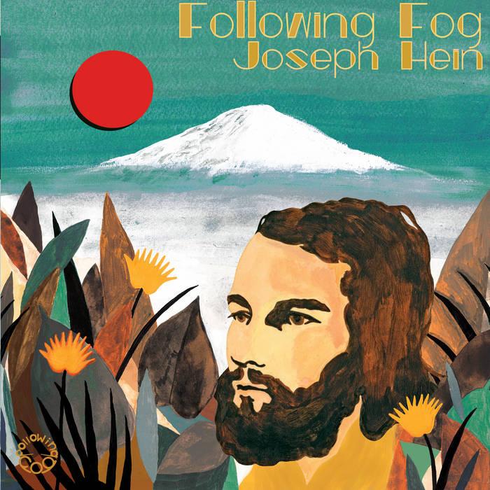 Following Fog cover art