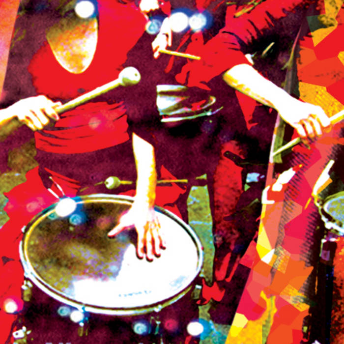 KUMPA'NIA cover art