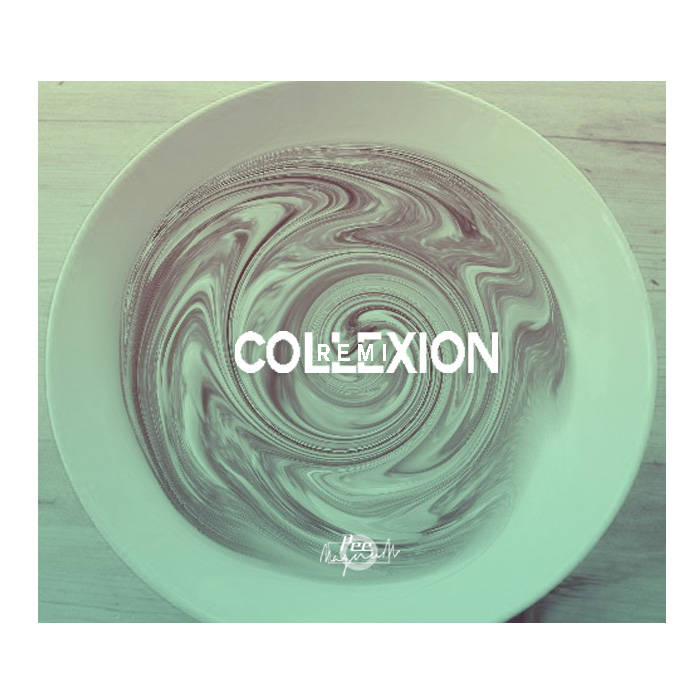 ColleXion cover art