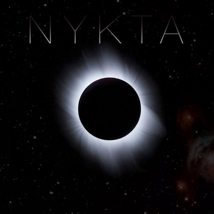 Nykta cover art