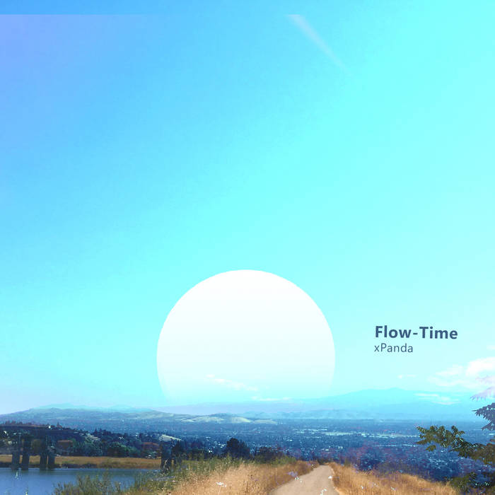 Flow-Time cover art