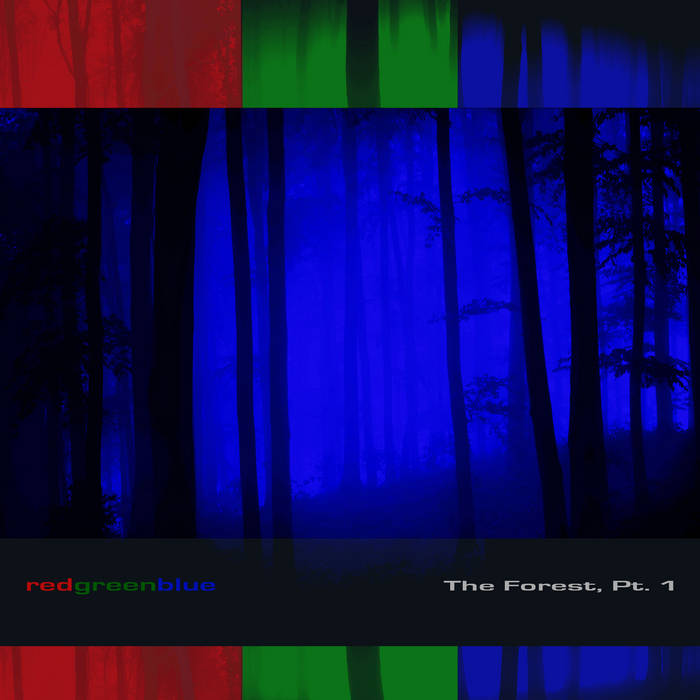 The Forest, Pt. 1 cover art