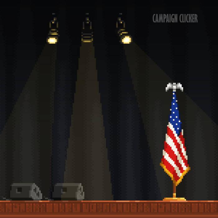 Campaign Clicker cover art