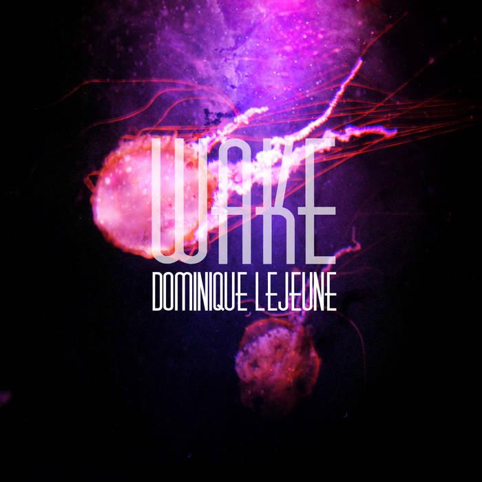 WAKE EP cover art
