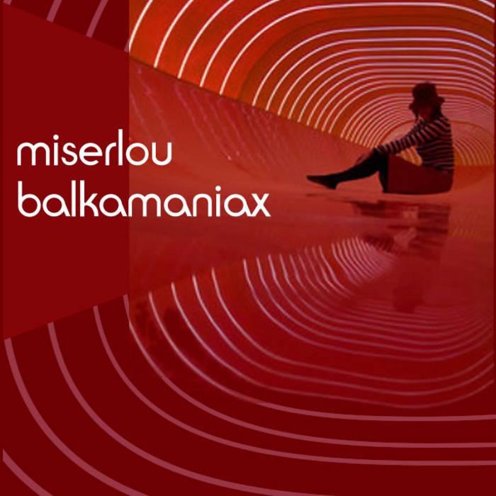 Balkamaniax cover art