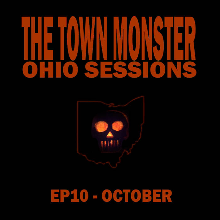 Ohio Sessions (EP 10 - October) cover art