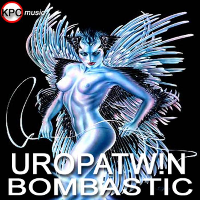 Bombastic (single) cover art