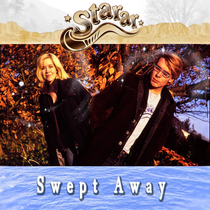 Swept Away cover art