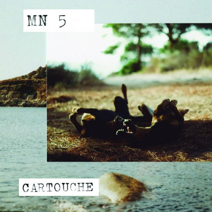 Mouca Cartouche #2 cover art