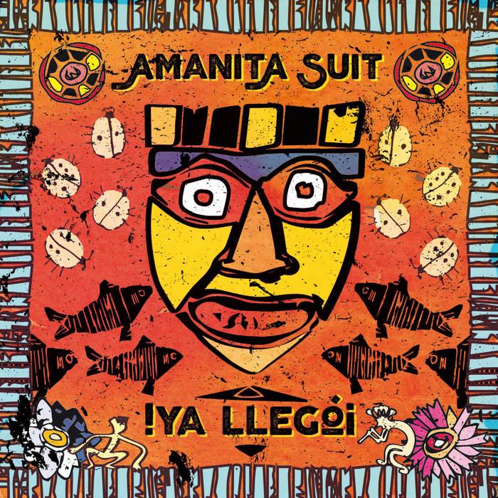 ¡YA LLEGÓ! cover art