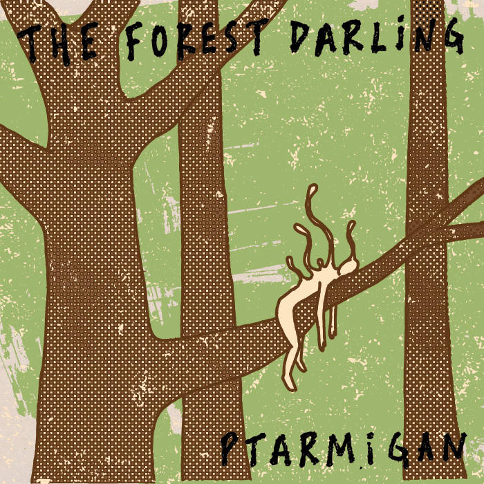 The Forest Darling cover art