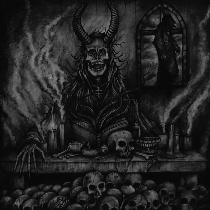 Baneful Magic, Death Worship and Necromancy Rites Archaic cover art