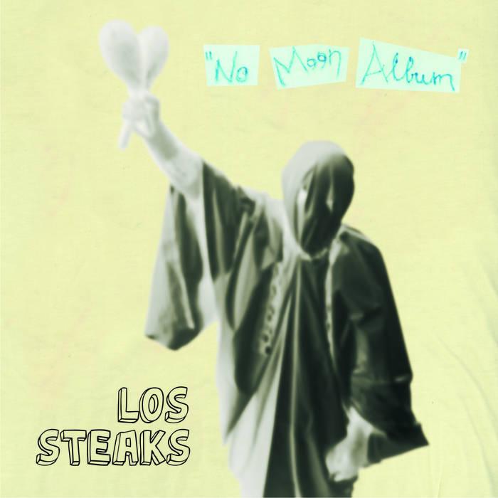 No Moon Album cover art