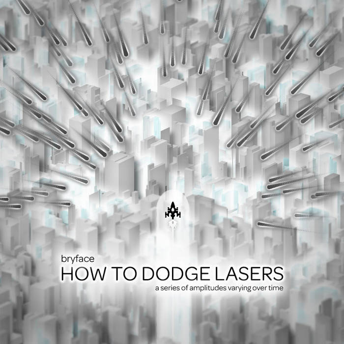 how to dodge lasers cover art