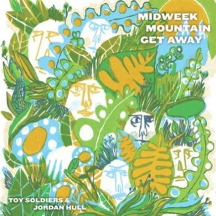 Midweek Mountain Get Away cover art
