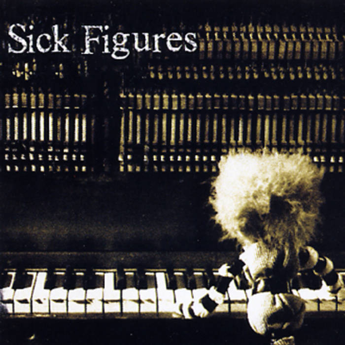 Sick Figures cover art