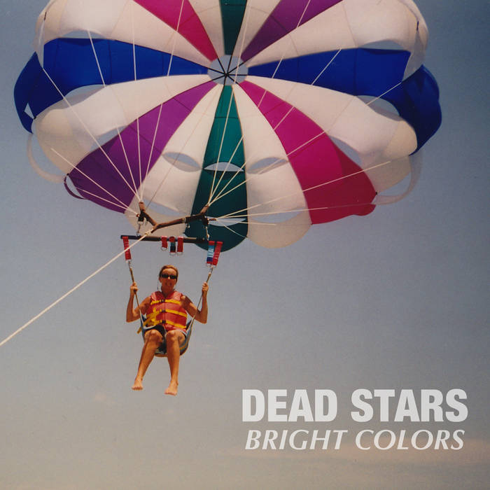 Bright Colors cover art