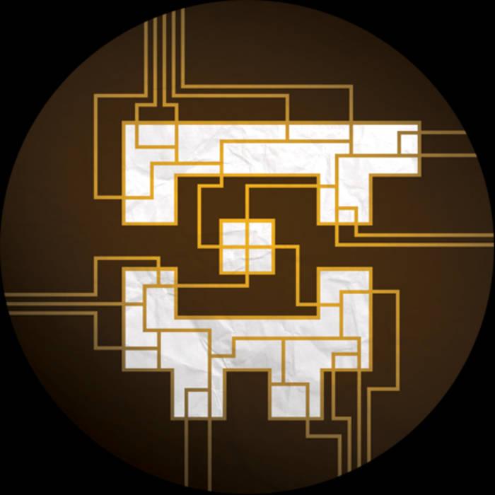 Anile / Lm1 & Kharm - Naibu Remix cover art
