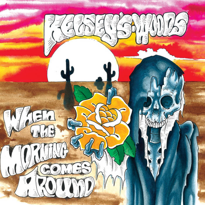 When the Morning Comes Around cover art