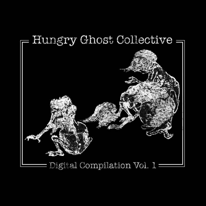 Digital Compilation vol. 1 cover art