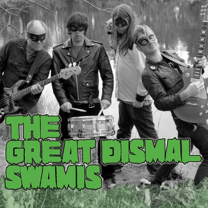 Great Dismal Swamis cover art