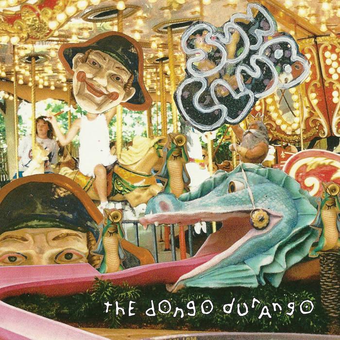 The Dongo Durango cover art