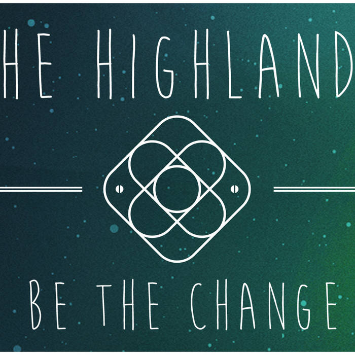 Be The Change cover art