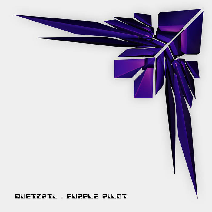 Purple Pilot cover art