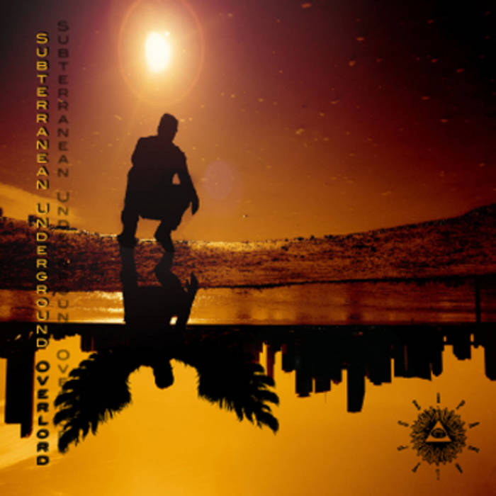 Subterranean Underground Overlord cover art