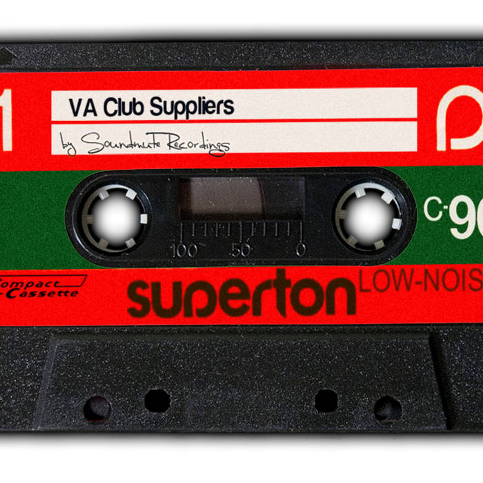 VA Club Suppliers LP (SMR041) cover art