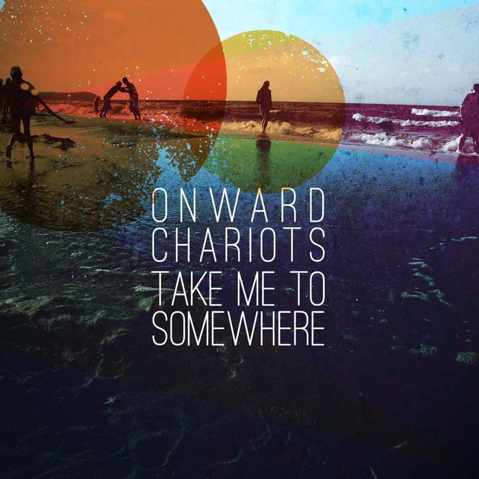 Take Me to Somewhere cover art