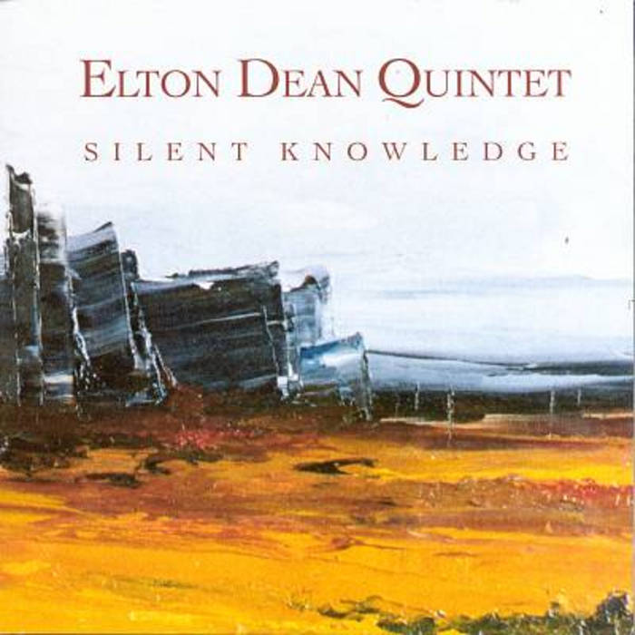 Silent Knowledge cover art