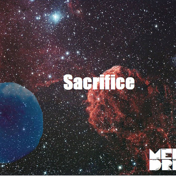 Sacrifice cover art