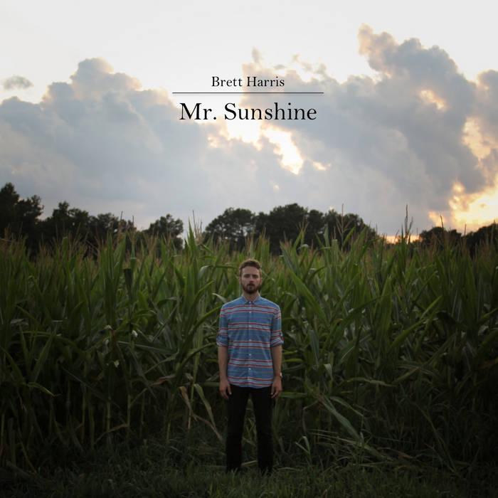 Mr. Sunshine cover art
