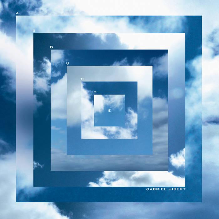 Abducté cover art